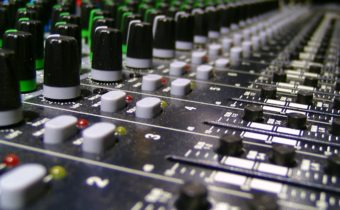 The who's who of producing, mixing, mastering