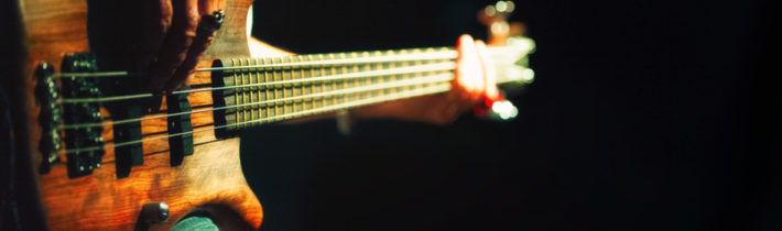 Are You Stage-Ready? Tips for Building Your Endurance on Bass